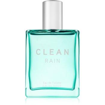 Clean Rain eau de toilette pentru femei 60 ml