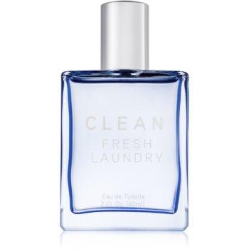 CLEAN Fresh Laundry eau de toilette pentru femei
