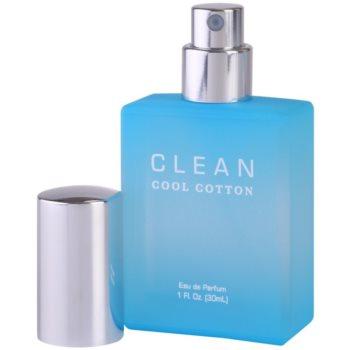 Clean Cool Cotton woda perfumowana dla kobiet 3