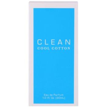 Clean Cool Cotton woda perfumowana dla kobiet 4
