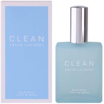 Clean Fresh Laundry eau de parfum pentru femei 60 ml