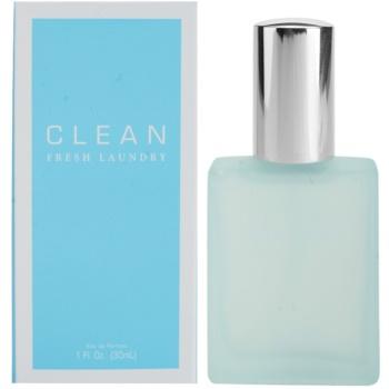 Clean Fresh Laundry eau de parfum pentru femei 30 ml