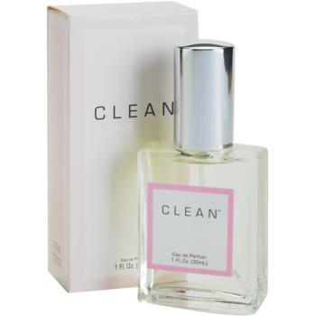 Clean Original Eau de Parfum für Damen 1