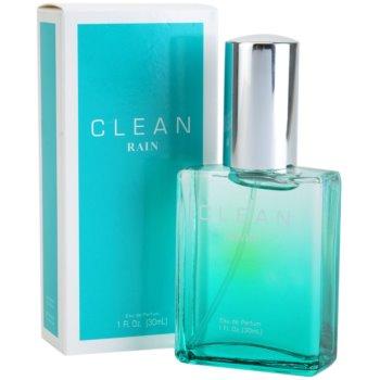 Clean Rain Eau de Parfum para mulheres 1