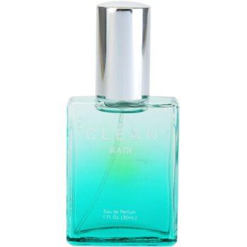 Clean Rain eau de parfum pentru femei 30 ml