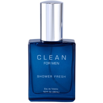 poze cu Clean For Men Shower Fresh Eau de Toilette pentru barbati 30 ml