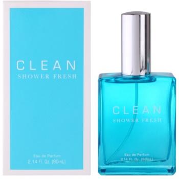 Clean Shower Fresh woda perfumowana dla kobiet
