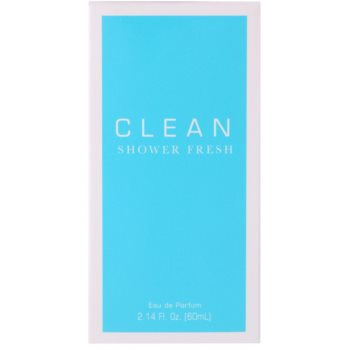 Clean Shower Fresh Eau de Parfum für Damen 4