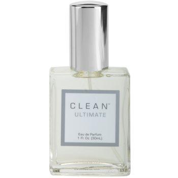 Clean Ultimate parfemovaná voda pro ženy 30 ml