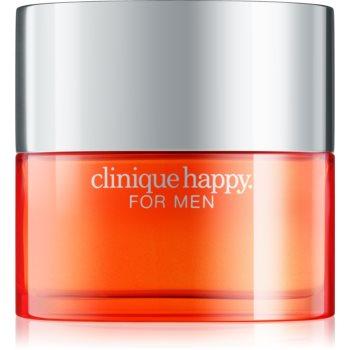 Clinique Happy for Men eau de toilette pentru barbati 50 ml