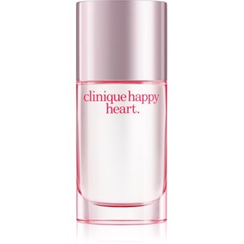 Clinique Happy Heart parfemovaná voda pro ženy 30 ml