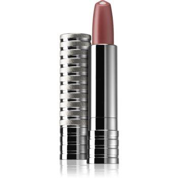 Clinique Dramatically Different Lipstick Shaping Lip Colour Ruj crema hidratant poza noua