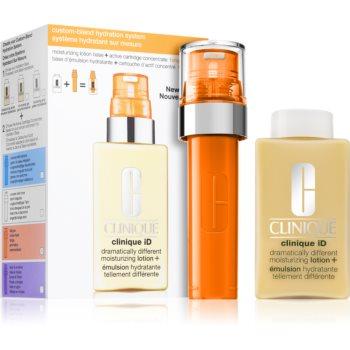 Clinique iD for Fatigue set de cosmetice pentru ten radiant