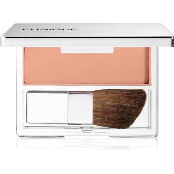 Clinique Blushing Blush pudrová tvářenka odstín 101 Aglow 6 g