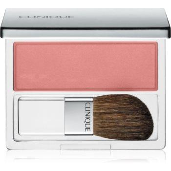Clinique Blushing Blush pudrová tvářenka odstín 107 Sunset Glow 6 g