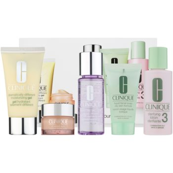 Clinique 3 Steps set cosmetice XI. 2