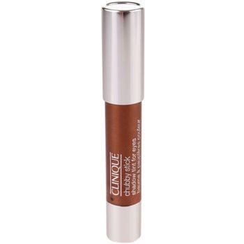Clinique Chubby Stick Shadow Tint for Eyes fard ochi 1