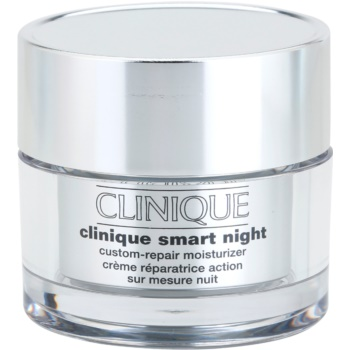 Clinique Clinique Smart™ Crema de noapte hidratanta anti-rid ten uscat si mixt