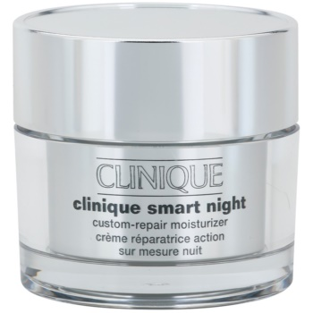 Clinique Clinique Smart Moisturising Anti-Wrinkle Night Cream For Dry To Mixed Skin