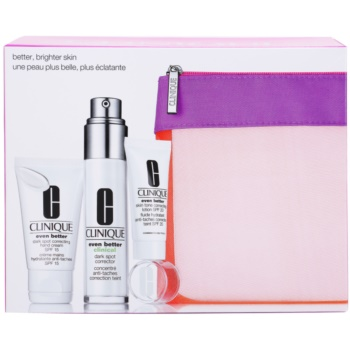 Clinique Even Better Clinical set cosmetice I.