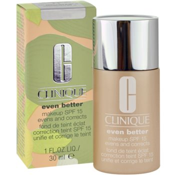 Clinique Even Better Make-up Flüssiges Make Up für trockene und Mischhaut