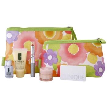 Clinique Fresh-Face Kosmetik-Set  I.