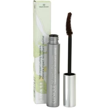 Clinique High Impact Curling Mascara For Length And Curves 1
