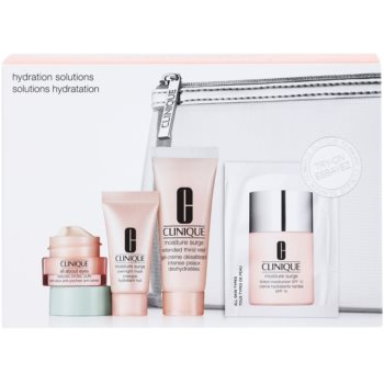 Clinique Hydration Solutions set cosmetice I.