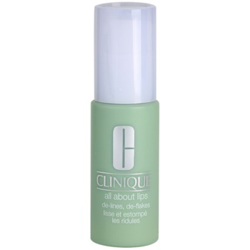 Clinique All About Lips balsam de buze pentru toate tipurile de ten, inclusiv piele sensibila