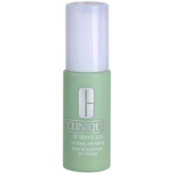 Clinique All About Lips balsam de buze poza noua