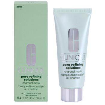 Clinique Pore Refining Solutions Care Maske vergrößerte Poren 1