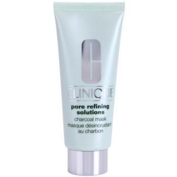 Clinique Pore Refining Solutions masca pentru pori dilatati