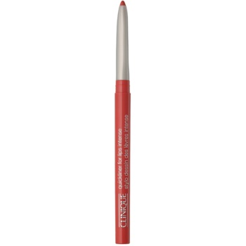 Clinique Quickliner for Lips Intense intenzivní tužka na rty odstín 04 Intense Cayenne 0,27 g