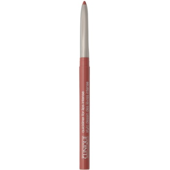 Clinique Quickliner for Lips Intense intenzivní tužka na rty odstín 07 Intense Blush 0,27 g