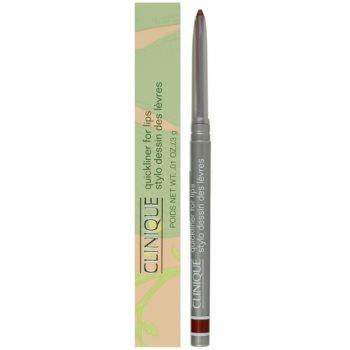 Clinique Quickliner For Lips svinčnik za ustnice 1