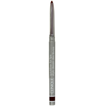Image of Clinique Quickliner™ for Lips Lip Liner Color 03 Chocolate Chip 0,3 g