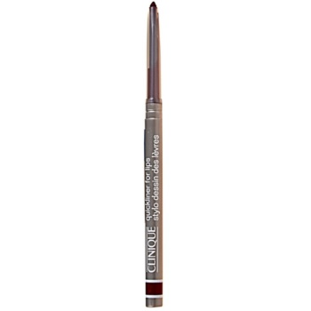 Clinique Quickliner For Lips tužka na rty odstín 05 Tawny Tulip 0,3 g