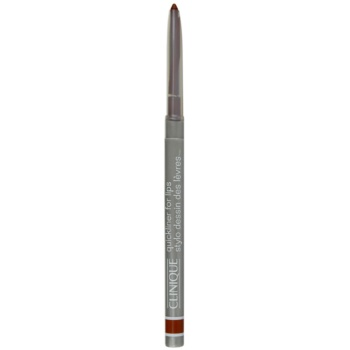Clinique Quickliner For Lips tužka na rty odstín 09 Honeystick 0,3 g