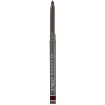 Clinique Quickliner For Lips tužka na rty odstín 33 Bamboo 0,3 g