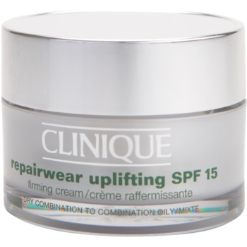 Clinique Repairwear Uplifting crema fermitate anti-rid SPF 15