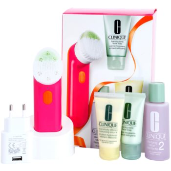 Clinique Sonic System Kosmetik-Set  I. 1