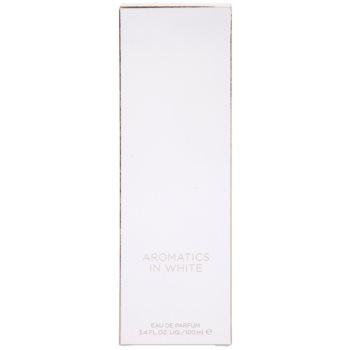 Clinique Aromatics In White Eau De Parfum pentru femei 4