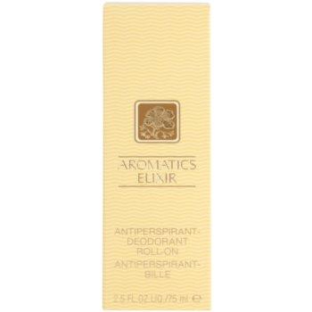 Clinique Aromatics Elixir Deo-Roller für Damen 3