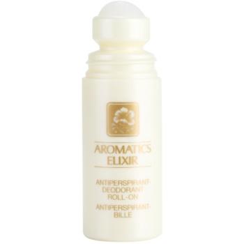 Clinique Aromatics Elixir Deo-Roller für Damen 2