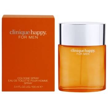 Clinique Happy for Men Eau de Cologne for Men