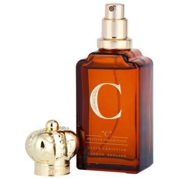 Clive Christian C for Men Eau de Parfum para homens 3