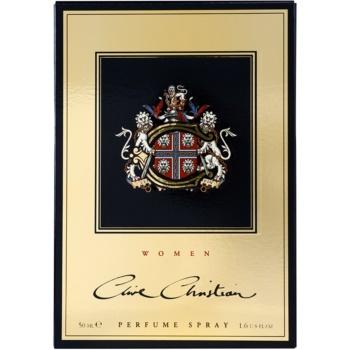 Clive Christian C for Women Eau De Parfum pentru femei 7