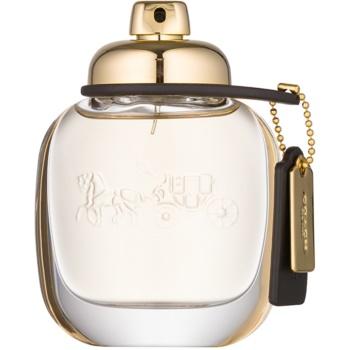 Coach Coach eau de parfum pentru femei 50 ml