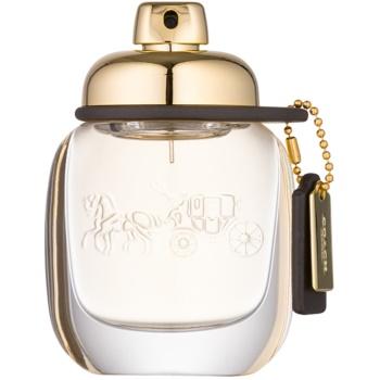 Coach Coach eau de parfum pentru femei 30 ml