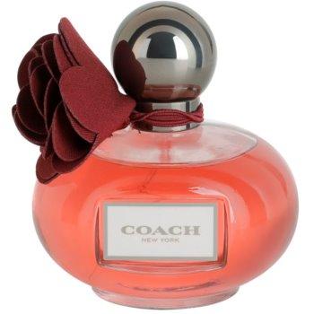 Coach Poppy Wild Flower Eau de Parfum für Damen 2